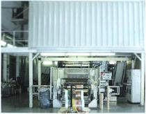 1995 CI Flexo Printing Machine