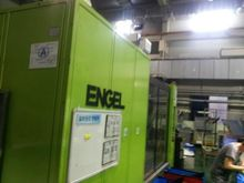 2005 900 tons Engel with Yushin