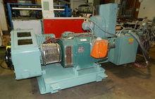 """1976 3.5"""" GEC Extruder 24:1 L/D"""