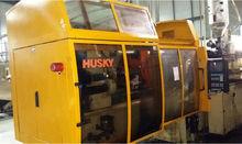 1999 Husky GL 160 PET Preform I
