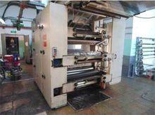 2003 Bonardi Stack Printing Pre
