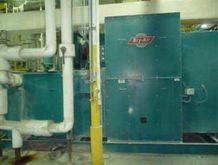 2009 25000 LB Bry-Air Dehumidif