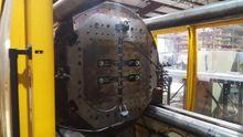 2002 Husky Hylectric 715 ton In