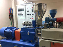 2014 Twin Screw Extruder