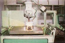CNC Universal Milling and Borin