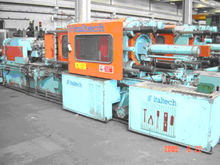Italtech 350 Ton Injection Moul