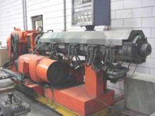 1980 Leistritz Extruder