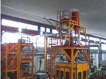 1991 Cellier 3 Layer BOPP Plant