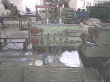 1998 R-pvc pipe & profile plant