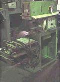 Tampo Pad Printer