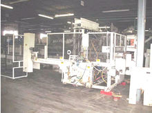 1995 Lyle Thermoforming Machine