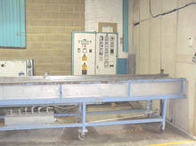 1980 Anger APM Recycling Line