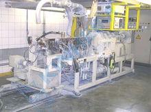 1996 Buss Extruder