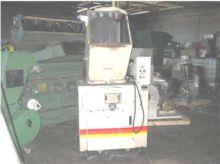 B & J CG1620 Granulator