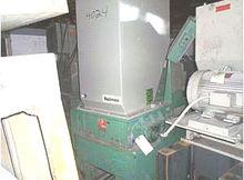 Nelmor G1620M1 Granulator