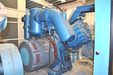 Bellis & Morcom Compressor