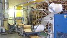 2009 Welding Line for Productio