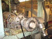 2003 Maag Melt Pump
