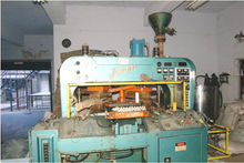 1990 Jomar Injection Blow Mould