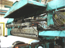 1985 Egan Cast Film Extrusion L