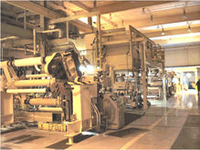 Black Clawson Extrusion Coater