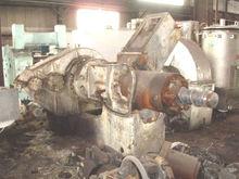 """8 1/2"""" Farrel Dump Extruder"""