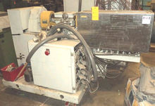 1993 Welding Engineers HT 0.8 C