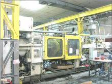 Van Dorn 700 ton Injection Mold