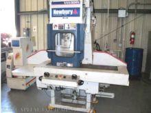 2002 Newbury 80 ton Plastic Inj