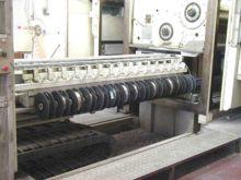 2000 Uteco Metallizers