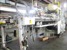 Lyle Thermoforming Line