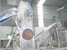 2010 China Washing Line