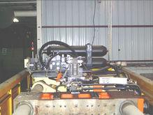 660 ton Husky High Speed 2 Colo
