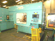 2000 Jomar 72 tons Injection Bl