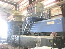 2008 Haitian 3300 ton Injection