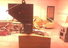 LR System Granulator