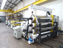 1900 mm Wide Sheet Line Downstr