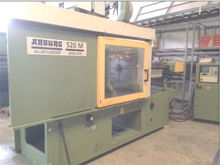 1998 Arburg 200 ton Injection M