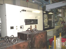 1991 JSW 450 ton Injection Mold