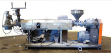 "1992 3-1/2"" Single Screw Extrud"