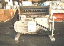 200 HP Rotogran Granulator