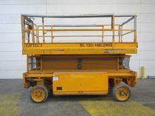 2000 LIFTLUX SL 125-18E