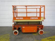 Used 2007 HOLLANDLIF