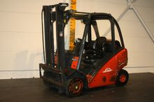 Used 2004 Linde H 20