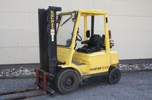 1999 Hyster H 2.00XM