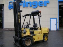 Used 1999 Hyster H 4