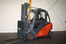 Used 2012 Linde H 35