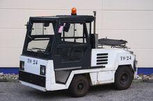 2002 Charlatte T 140D