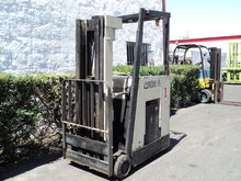 Used Crown 30RCTT PU