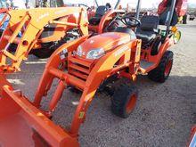 2012 Kubota BX2360 Diesel 4WD